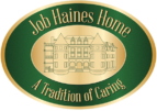 September Meeting New Jersey Health Care Networking Group @ Job Haines Home | Bloomfield | New Jersey | United States
