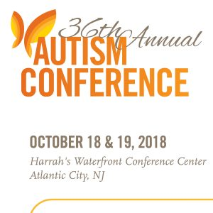 Autism New Jersey 36th Annual Conference @ Harrah's Waterfront Conference Center | Atlantic City | New Jersey | United States