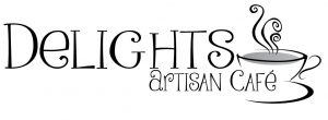 January NJHCNET Meeting in Ocean County! @ Delights Artisan Cafe