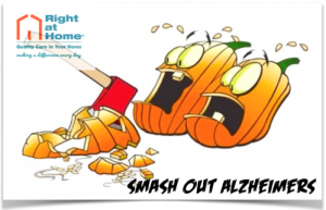 SMASH OUT ALZHEIMER'S! A Day of Pumpkin-Smashing, Live Music, Food, & More @ Allaire Rehab and Nursing    Freehold   New Jersey   United States