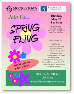 Spring fling @ Cherry hill senior living  | Cherry Hill | New Jersey | United States