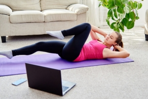 Online Full Body Fitness Class @ Online Full Body Fitness Class | New Jersey | United States